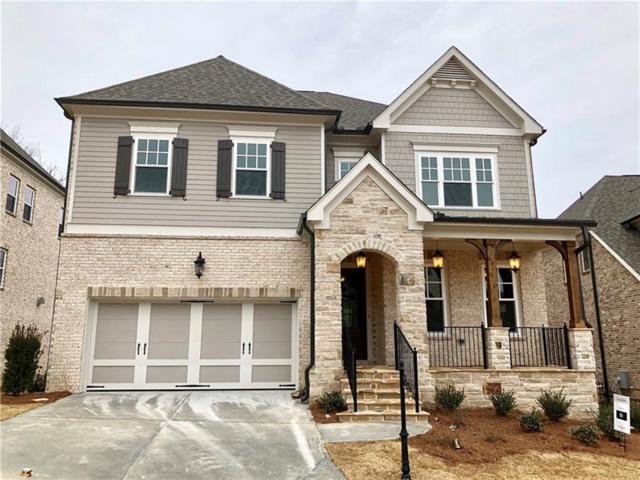 3358 Bryerstone Circle, Smyrna, GA 30080 (MLS #5906747) :: North Atlanta Home Team