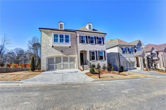 3362 Bryerstone Circle, Smyrna, GA 30080 (MLS #5906750) :: North Atlanta Home Team