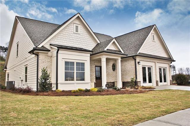 245 Sweetbriar Club Drive, Woodstock, GA 30188 (MLS #5907090) :: North Atlanta Home Team