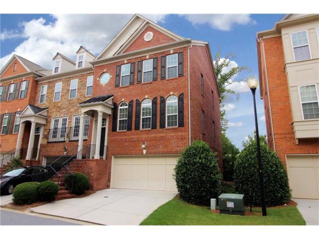2840 Loftview Square, Atlanta, GA 30339 (MLS #5907390) :: North Atlanta Home Team
