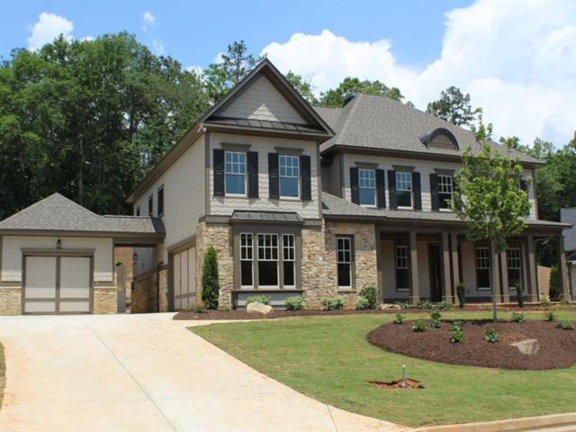 5005 Churchill Ridge Drive, Cumming, GA 30028 (MLS #5908152) :: RE/MAX Paramount Properties