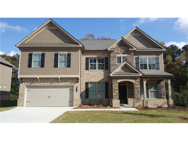 395 St. Annes Place, Covington, GA 30016 (MLS #5908172) :: Kennesaw Life Real Estate