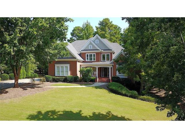 1710 Sugarloaf Club Drive, Duluth, GA 30097 (MLS #5908278) :: North Atlanta Home Team