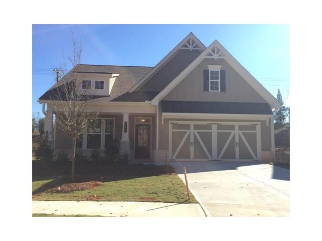 502 Rosemont Avenue, Canton, GA 30115 (MLS #5908506) :: North Atlanta Home Team