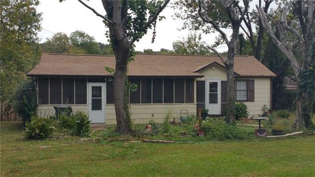 602 Frazier Drive, Dalton, GA 30721 (MLS #5908782) :: RE/MAX Paramount Properties