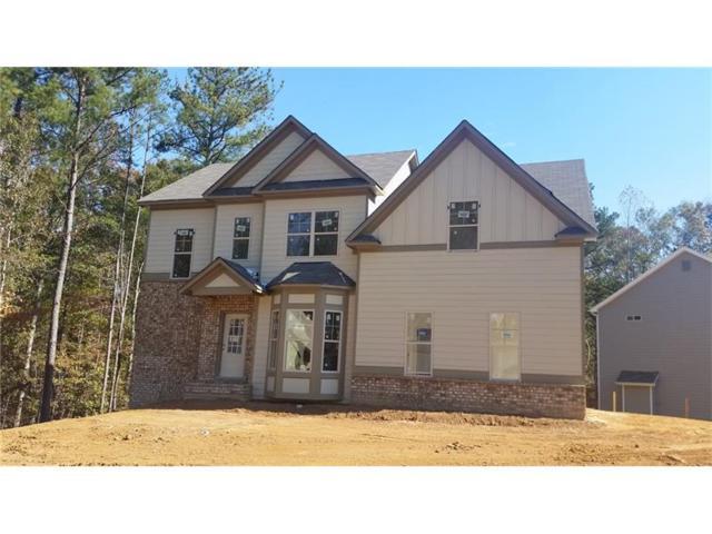 911 Magnolia Way, Jefferson, GA 30549 (MLS #5908946) :: North Atlanta Home Team