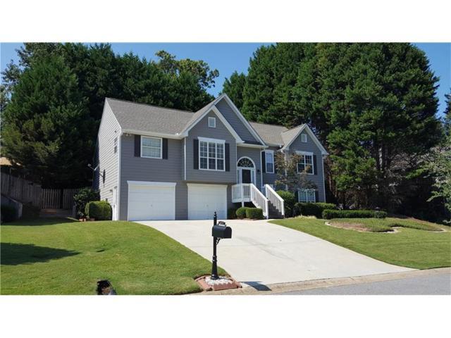 4022 Mount Vernon Drive, Woodstock, GA 30189 (MLS #5909198) :: North Atlanta Home Team
