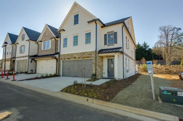 569 Stone Field Run NW, Marietta, GA 30060 (MLS #5909560) :: The Bolt Group