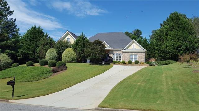 750 River Rush Drive, Sugar Hill, GA 30518 (MLS #5910196) :: North Atlanta Home Team