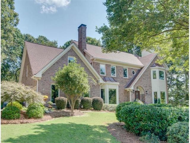 1777 Mountain Shadow, Smoke Rise, GA 30087 (MLS #5910731) :: North Atlanta Home Team