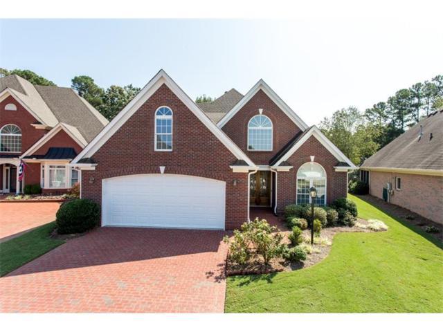 1825 Woodberry Run Drive, Snellville, GA 30078 (MLS #5911252) :: North Atlanta Home Team