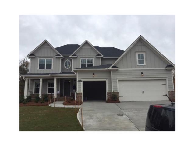 345 Heritage Overlook, Woodstock, GA 30188 (MLS #5911369) :: Path & Post Real Estate