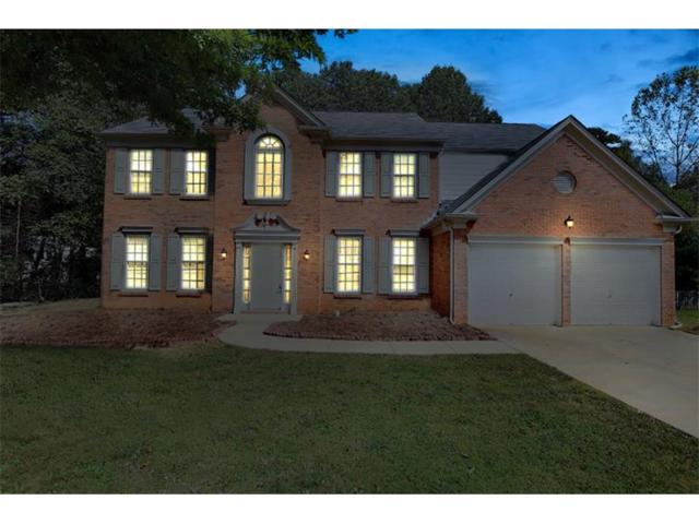228 Coddington Court, Suwanee, GA 30024 (MLS #5911371) :: North Atlanta Home Team