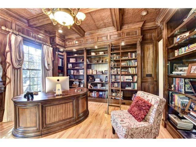 4535 River Mansions Trace, Berkeley Lake, GA 30096 (MLS #5911596) :: North Atlanta Home Team