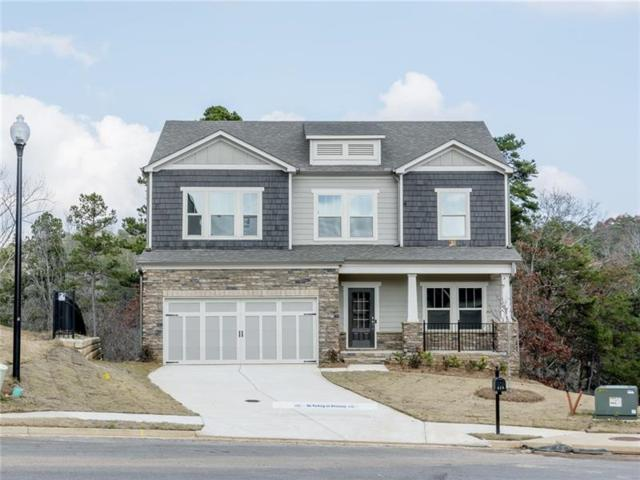 413 Ridgeway Lane, Canton, GA 30114 (MLS #5912258) :: Iconic Living Real Estate Professionals