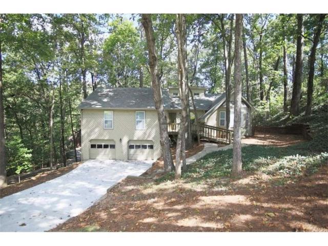3725 Scotts Mill Run, Peachtree Corners, GA 30096 (MLS #5913223) :: North Atlanta Home Team