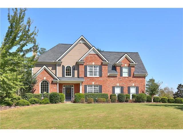 4005 New Chapel Hill Way, Cumming, GA 30041 (MLS #5913249) :: North Atlanta Home Team