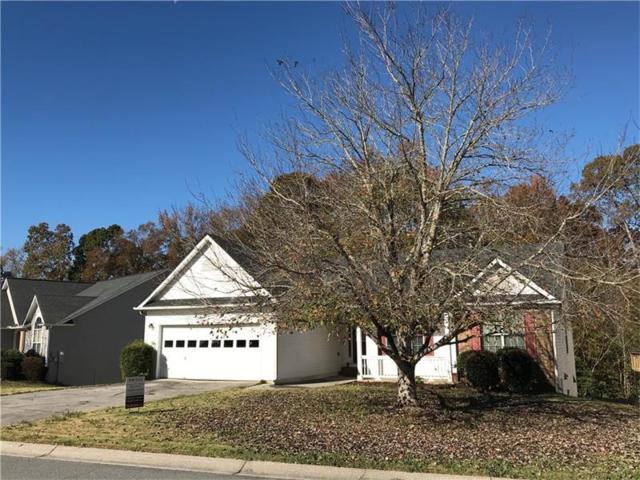 4187 Mcever Park Drive, Acworth, GA 30101 (MLS #5913291) :: North Atlanta Home Team