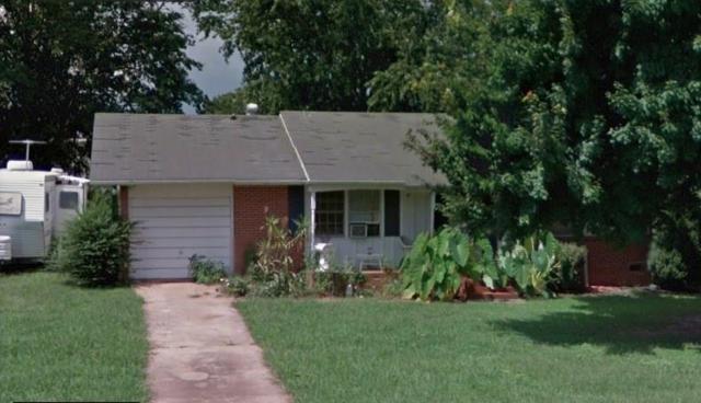 3755 Robinson Drive, Oakwood, GA 30566 (MLS #5913915) :: North Atlanta Home Team