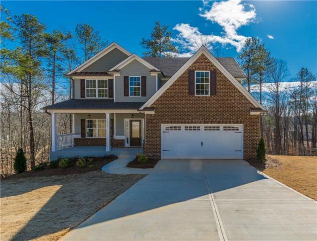 3420 Laurel Glen Court, Gainesville, GA 30504 (MLS #5915030) :: Carr Real Estate Experts