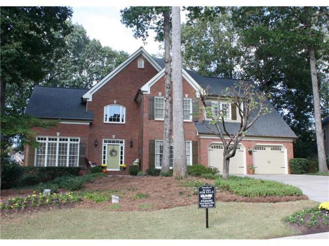 5610 Timson Lane, Johns Creek, GA 30022 (MLS #5915440) :: North Atlanta Home Team