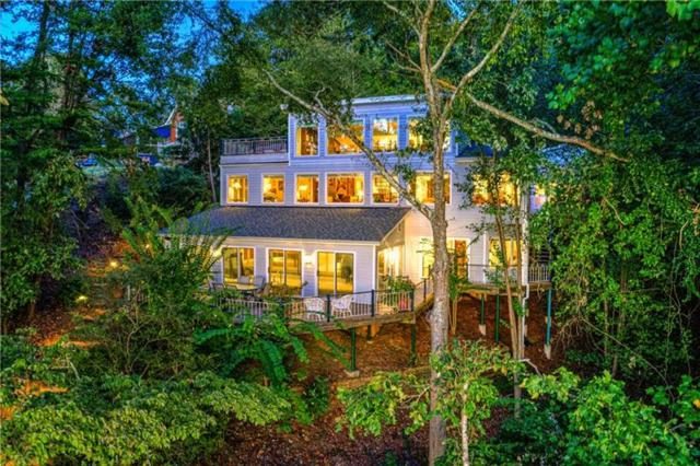 4270 Twin Rivers Drive, Gainesville, GA 30504 (MLS #5915635) :: Carr Real Estate Experts