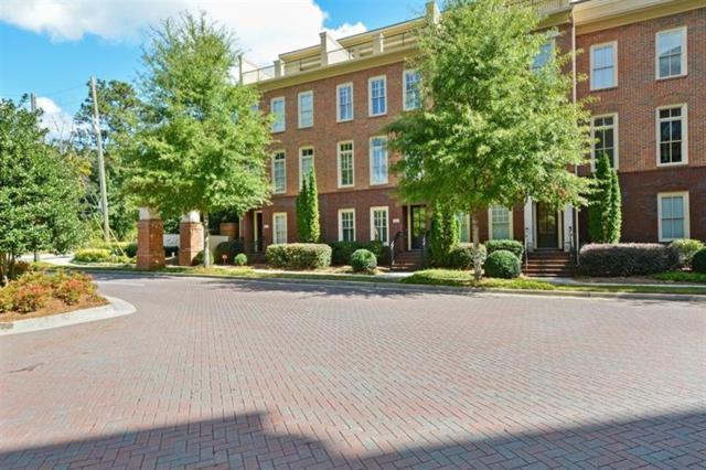902 River Vista Drive #902, Atlanta, GA 30339 (MLS #5915834) :: Willingham Group