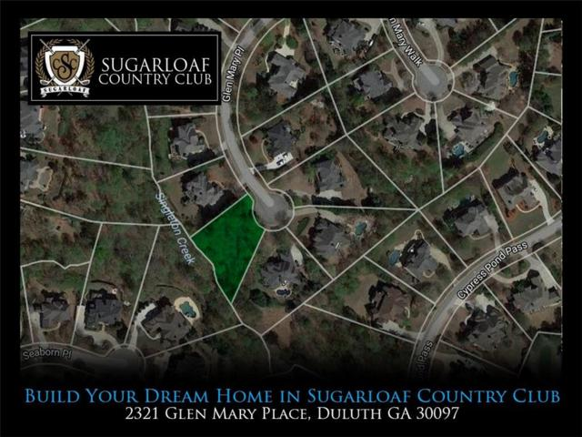 2321 Glen Mary Place, Duluth, GA 30097 (MLS #5917186) :: North Atlanta Home Team