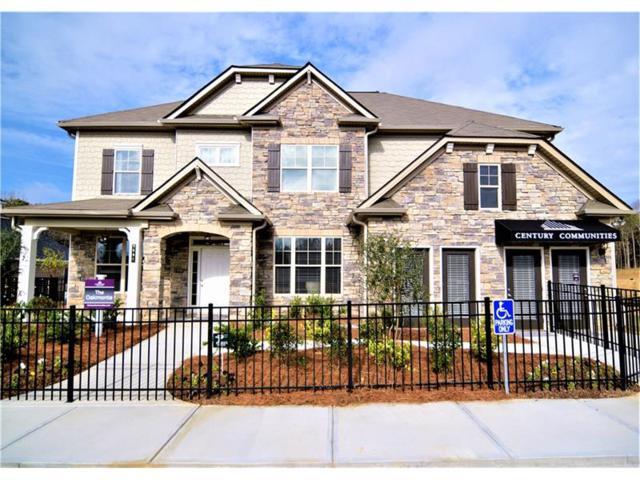 6680 Yellow Birch Street E, Cumming, GA 30040 (MLS #5917367) :: Iconic Living Real Estate Professionals