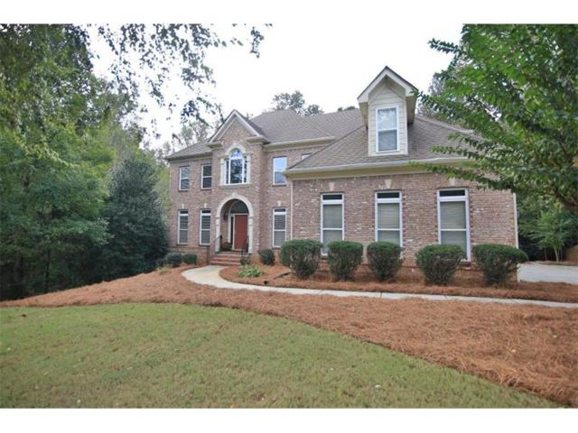 5576 Ridgemoor Drive, Braselton, GA 30517 (MLS #5917376) :: North Atlanta Home Team