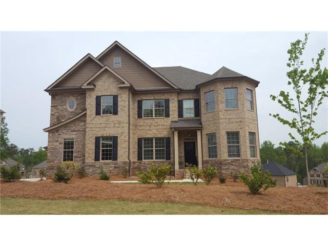 1008 Fanleaf Drive, Mcdonough, GA 30252 (MLS #5918249) :: North Atlanta Home Team