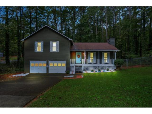 4030 Cripple Creek Drive NW, Kennesaw, GA 30144 (MLS #5918301) :: North Atlanta Home Team