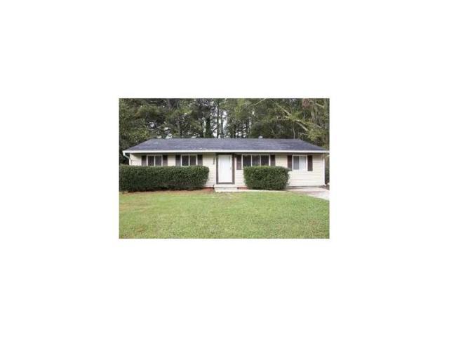 5949 Heatherwood Lane, Riverdale, GA 30296 (MLS #5918394) :: North Atlanta Home Team