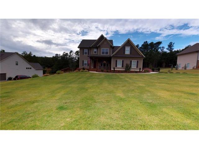 5164 Flatstone Drive, Gainesville, GA 30504 (MLS #5918404) :: North Atlanta Home Team