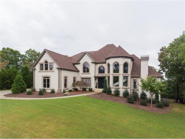 8390 Sentinae Chase Drive, Roswell, GA 30076 (MLS #5918652) :: North Atlanta Home Team