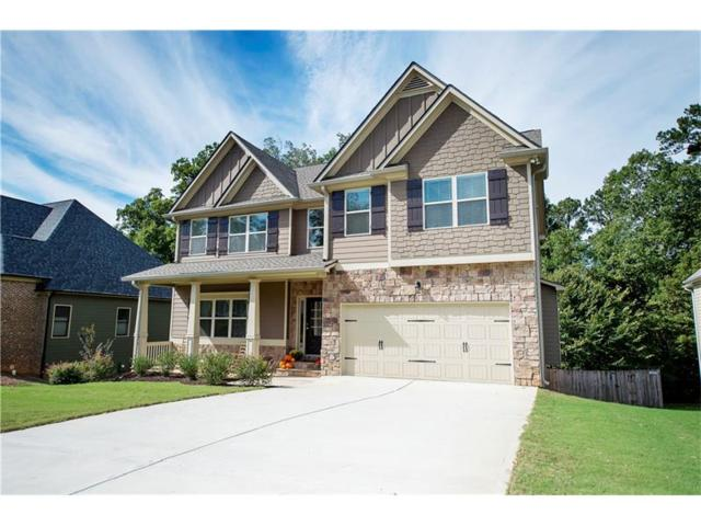 84 Thorn Creek Way, Dallas, GA 30157 (MLS #5919378) :: North Atlanta Home Team
