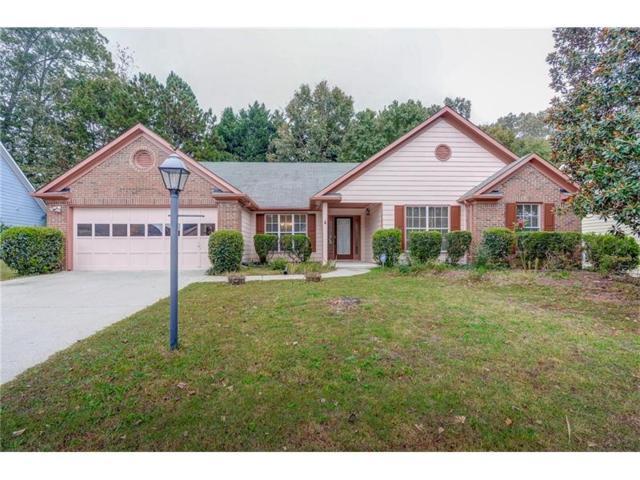 2062 Steffi Lane, Lawrenceville, GA 30044 (MLS #5919829) :: North Atlanta Home Team