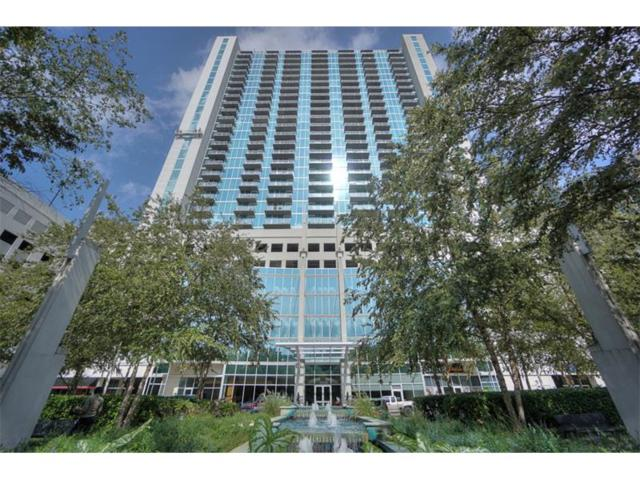 3324 Peachtree Road NE #1219, Atlanta, GA 30326 (MLS #5919874) :: North Atlanta Home Team