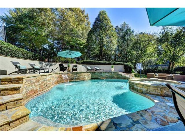 350 Fernly Park Drive, Johns Creek, GA 30022 (MLS #5919931) :: North Atlanta Home Team