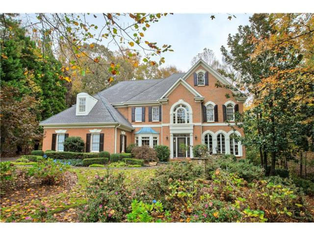 708 Henley Fields Circle, Johns Creek, GA 30097 (MLS #5920053) :: North Atlanta Home Team
