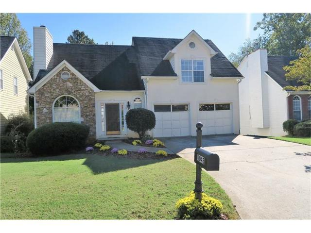 1042 Dalby Way, Austell, GA 30106 (MLS #5920145) :: North Atlanta Home Team