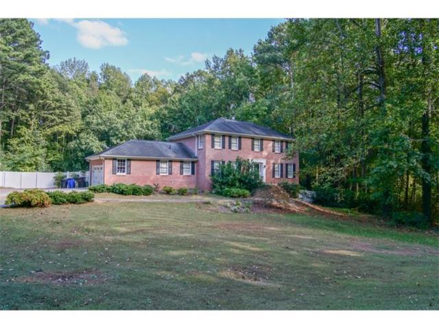 8970 Par Drive, Douglasville, GA 30134 (MLS #5920351) :: North Atlanta Home Team