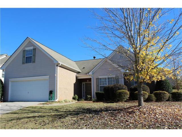 600 Whistler Drive, Canton, GA 30115 (MLS #5920579) :: North Atlanta Home Team