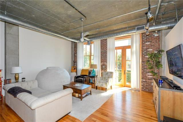 3235 Roswell Road NE #516, Atlanta, GA 30305 (MLS #5921191) :: The Justin Landis Group