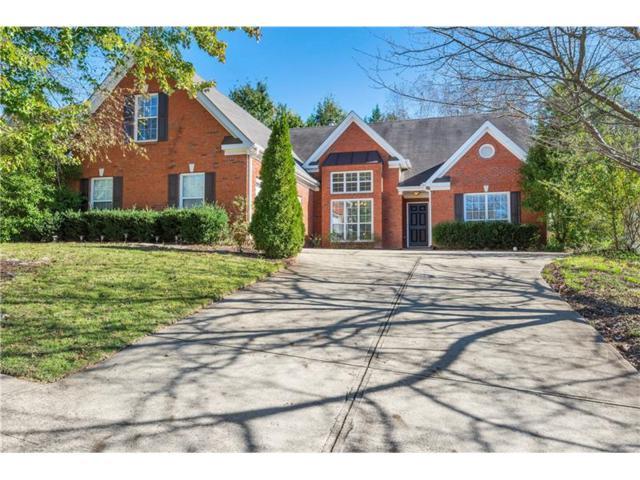 347 Canterbury Place Drive, Suwanee, GA 30024 (MLS #5921250) :: North Atlanta Home Team