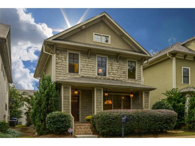 609 Mead Street SE, Atlanta, GA 30312 (MLS #5921755) :: North Atlanta Home Team