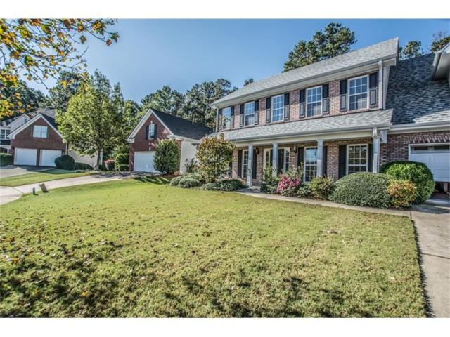 499 Blue Creek Lane, Loganville, GA 30052 (MLS #5921883) :: North Atlanta Home Team