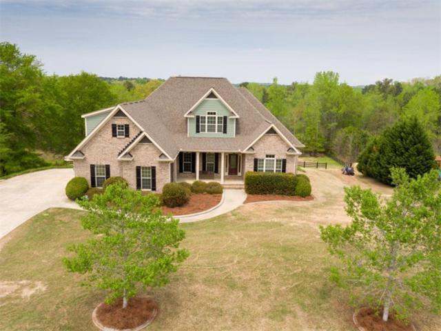 110 Brookview Place, Oxford, GA 30054 (MLS #5921949) :: Carr Real Estate Experts