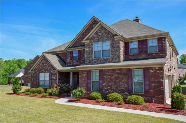 4457 Bridgehaven Drive, Snellville, GA 30039 (MLS #5921962) :: RE/MAX Paramount Properties