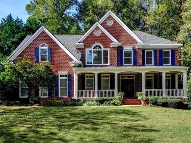 3371 Saxony Glen, Marietta, GA 30066 (MLS #5921975) :: North Atlanta Home Team